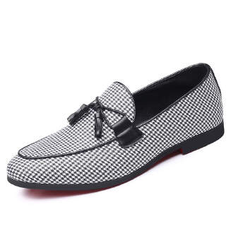 Breathable casual single shoes flat JX0514 1908 EID Shoes