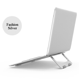 Strong Aluminum Alloy Laptop Stand