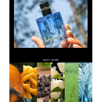 30ml Perfume Men Long Lasting Fragrance Mini Bottle Male Parfum Glass Bottle Fragrances