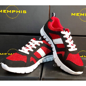 Big sale offer on-Memphis One Mens Casual Lace Up Sneaker Shoes-Mens shoes-eyesand fanday bd20 DS20 MF20