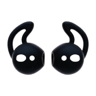 1/3/5 Pairs Ear Hook Earbud Headset Cover Holder for Apple AirPods Sport Accessories Package:1 pair