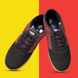 Big sale offer on-New Model Classical Red Nose Canvas new stylish & fashionable - eyesand