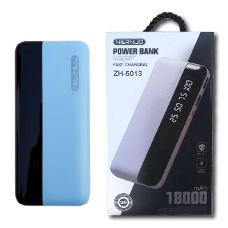 "Hot sale offer on ""NIERNUO"" power bank- 18000 mah - Lyseliv GD20"
