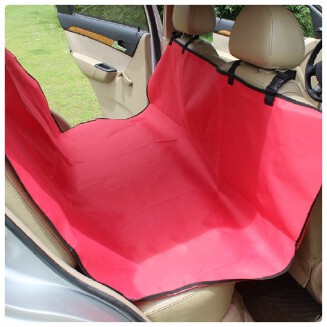 Waterproof Car pet seat cover auto seat cover mat for Pet dog Protector Drop Travel Portable Foldable Pet Carriers 3 colors