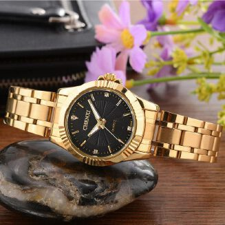CHENXI Waterproof Quartz Watch Couple Watch JX0731 CX-050A