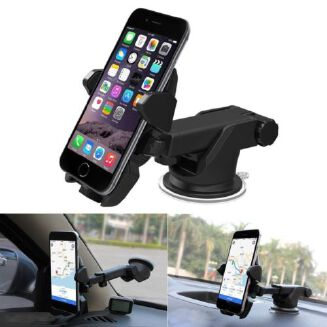 Universal Car Holder Windshield Suction Cup Mount Stand for Cell Phone GPS