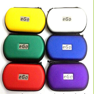 EGO Electronic Cigarette Color Big Bag (Yellow)