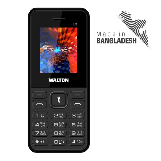 Walton Olvio L3 Feature Phone - Maelectronics