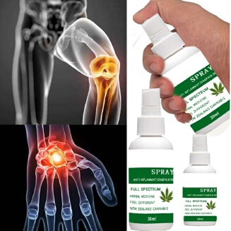 NEW Chinese Medicine Relieves Pain, Relieves Rheumatism, Joint Pain, Muscle Pain, Bruises, Swelling