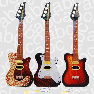 Simulation guitar music early education guitar children musical instruments educational toys early education four-string rhythm tp0416 JX0601 MSWJ14248