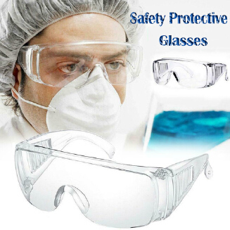 MJlife Safety Goggles Eye Protection Wear Labour Working Protective Glasses Wind Dust Protective Goggles