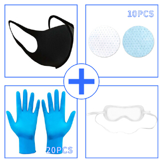 Cycling Goggles Anti Droplets Dust-proof Protective Glasses Labour Protection Supplies for Women Men