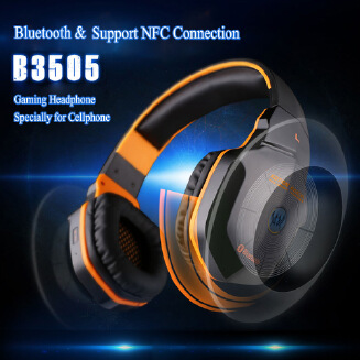 Cross-border B3505 Bluetooth Headset Mobile Phone Computer Universal Wireless Headset Stereo Music Headset JX0721