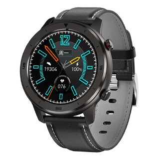 No.1 DT78 Smartwatch - Lyseliv