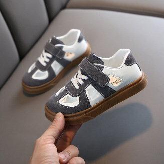 YYTX Children's shoes new boys' casual shoes girls hollow breathable children's shoes JX0419 YY-159