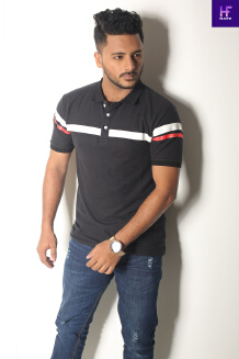 Comfortable Stylish Polo shirt