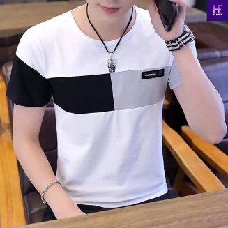 Stylist Half sleeve  T-shirt