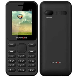 Symphony B17i Feature Phone Lyseliv