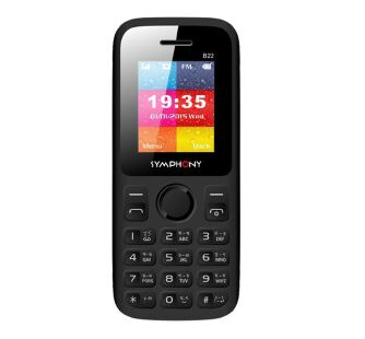Symphony B22 Feature Phone Lyseliv Electronics