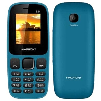 Symphony B24 Feature Phone Lyseliv Electronics