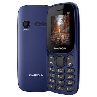 Symphony B68 Feature Phone Lyseliv Electronics