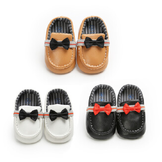 0-1 year old gentleman peas shoes baby shoes baby shoes soft soled shoes toddler shoes JX0419 M1846