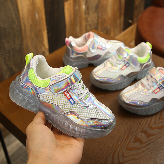 YYTX Real picture New children's sports shoes JX0419 YY-968 NS19