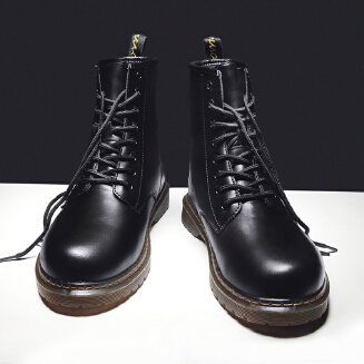 Eight-hole retro Martin boots JX0925 0598