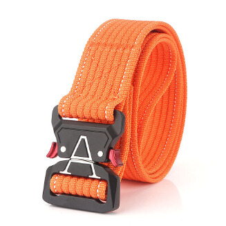 Belt Man Belt - Orange