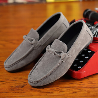 Slip-on breathable shoes men's shoes casual shoes JX0425 621