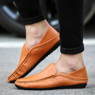 Casual and comfortable breathable men's shoes JX0425 803 EID Shoes