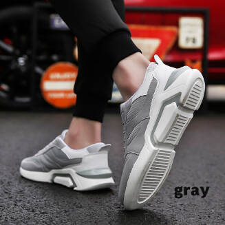 Sports and leisure running mesh men's shoes JX0425 ML002 EID Shoes